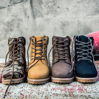 Wholesale Best Good Price Mens Waterproof Safety Boots Lightweight Close Toe Safety Shoes