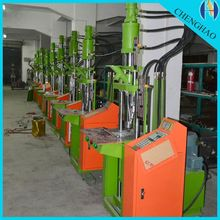 2015 box pvc case injection energy-saving small plastic molding usb cable making machine