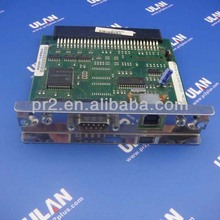New USB board for Olivetti PR2E passbook printer