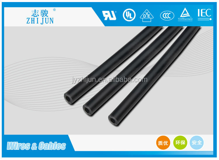 16mm tube silicone rubber coated soft tube