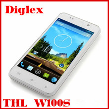 orignal new thl w100s wcdma wholesale cell phone