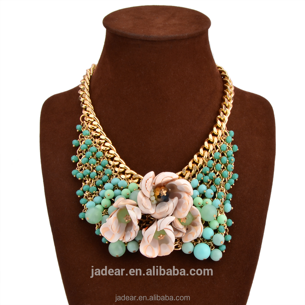 Jadear Jewelry channel fashion jewelry necklace