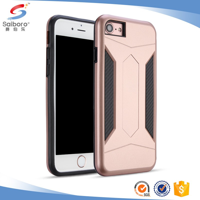 Promotional slim armor case for iphone6