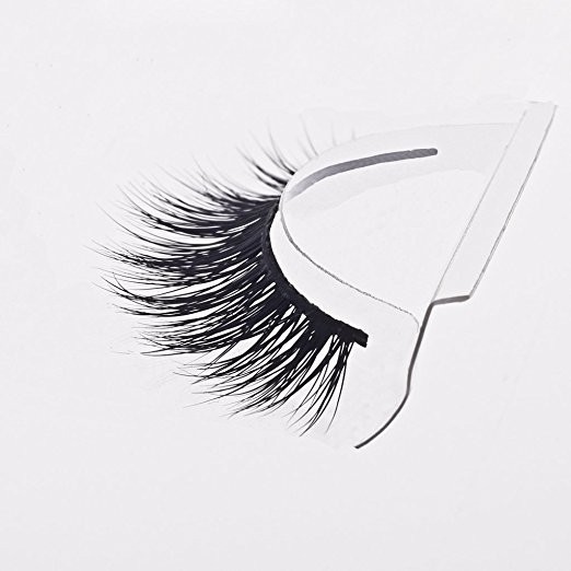 100% Hand Made Own Brand faux Mink Eye Lashes False Eyelashes Manufacturer