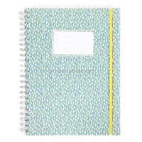 Alibaba website notebook pink,spiral notebook color paper, spiral notebook graph paper