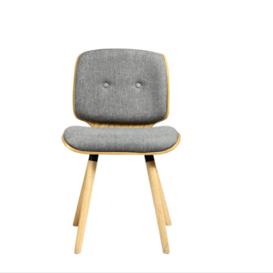 High Quality Back Support Wooden Dining Chair