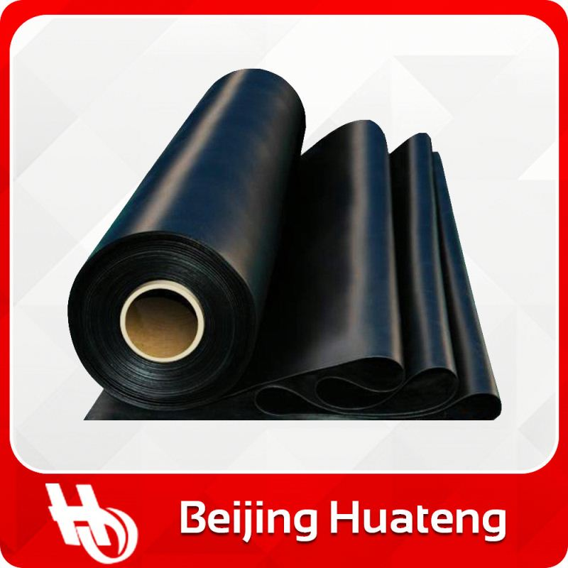 hot-sale thin SBR rubber sheet foam rolls