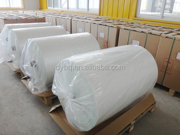 E-glass Fiber Fabric