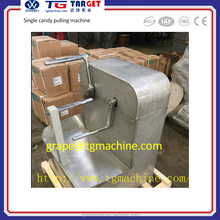 Toffee Candy Pulling Machine With 304 stainless steel