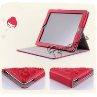 2012 New Keyboard ipad Case with CE/ROHS Approval, New ipad Case with CE/ROHS Approval