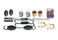 Front Brake Shoe Repair Kit WK1768 For American Trucks