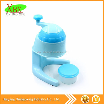 best price ABS Plastic strong small scale Kitchen Ice breaker