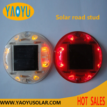 Hot Sale Solar Powered Stud Aluminum Safety Cat Eye Road Reflector Price