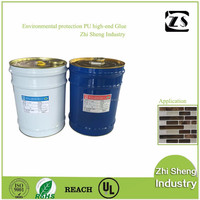 polyurethane sealant for wallpaper(direct factory)