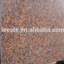 Chinese Manufacturer Polished Pink G687 rose Granite Stone
