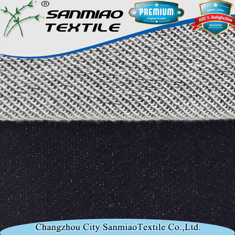 New design High Color fastness 11.2oz denim jakarta cotton fabric made in China