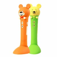read pen factory point reading pen for children talking machine for kid Educational Toy Learning Gift