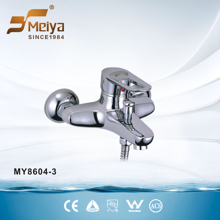 OEM Wall Mounted Multifunctional Bath Shower Water Tap MY8604-3