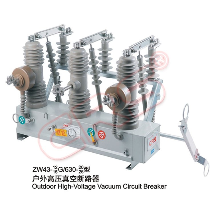 Customized Multi-Purpose Energy-storage Parts Of Vacuum Circuit Breaker