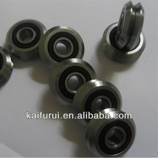 for gearboxes mini 609 deep groove ball bearings