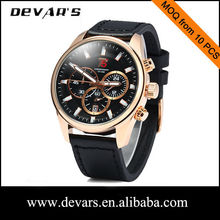 most popular products t5 men watches china stainless steel back men relojes