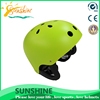 colorful water ski helmet inflatable boat safety helmet for adult