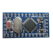 Pro Mini atmega328 Board 5V 16M Pro mini Replace ATmega128 Compatible