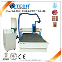 High quality hy with syntec control system piezas+para+router+cnc