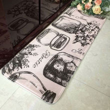 Printed Polyester Bed Room Mats, Welcome Walmart, Disney, Lowes, Home Depot Audit