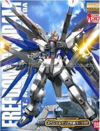 Japanese high spec wholesale Gundam MG series for collectors