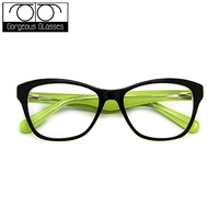 2017 Fashionable New Model Acetate Optical