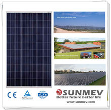 Top Quality Cheapest Price 360 watt solar panel with 25 years warranty and best service