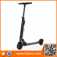 Lithium Battery Detachable Mobility Fastwheel F0 Electric Scooter