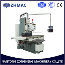 Quality warranty high precision vertical milling machine XK2250 with best service