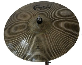 traditional handmade cymbals dry sound cymbals