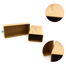 Eco-friendly small mail paper kraft corrugated paper box custom logo mailing boxes packaging