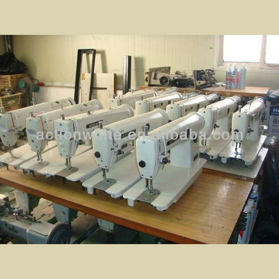 second hand sewing machines