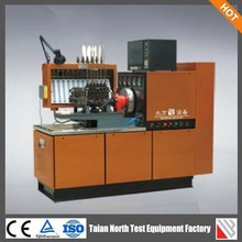 High quality car pump testing equipment to test diesel engine