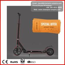 350w Motor Electric Scooter with EEC e-mark