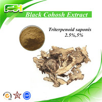 Dietary Supplement Cimicifuga Racemosa Extract, Hight Quality Cimicifuga Racemosa Extract, Cimicifuga Racemosa Extract
