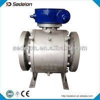 Newly Sell Stainless Steel Three Piece Ball Valve