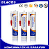 0ne component colored silicone sealant types easy to use