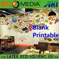 Modern Interior Home 3d Design Printing Walpaper Self Adhesive