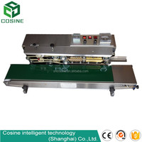 Multi-purpose Plastic Bag Continuous Sealing Machine FR-900