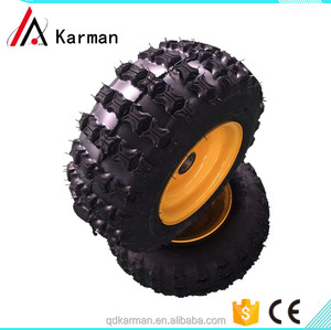 16x7.50-8 High quality atv tire and rim