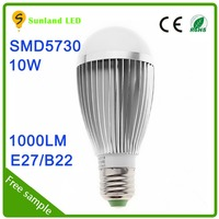 Factory price new product CE ROHS AC85~265 SMD5730 10W import export company names