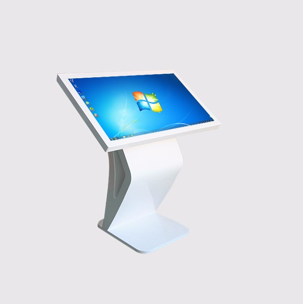 Touch Screen 3G/Wifi Win7/ Android 42 inch Self-service Information kiosk