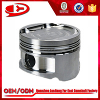 Nissan LD20 diesel truck spare parts forged piston