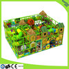 big inoor play forts indoor Playround Soft Play Zone happy play