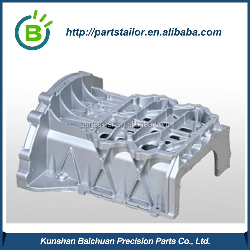 Customized die casting automobile/auto/car parts BCS 0651
